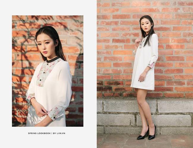 Điệu một chút ngày 8/3 với những thiết kế váy siêu nữ tính giá dưới 850 nghìn đến từ thương hiệu Việt - Ảnh 16.