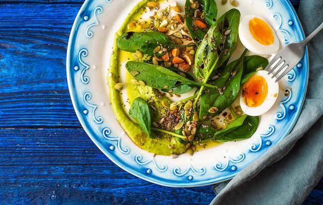 6 thực phẩm chống lại hội chứng chuyển hóa bạn nên ăn hàng ngày - Ảnh 1.