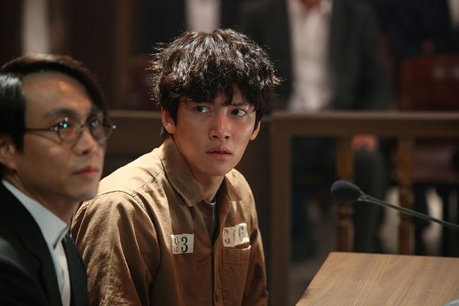 Phim mới của nam thần Ji Chang Wook gây ấn tượng với hàng loạt cảnh quay nín thở - Ảnh 2.