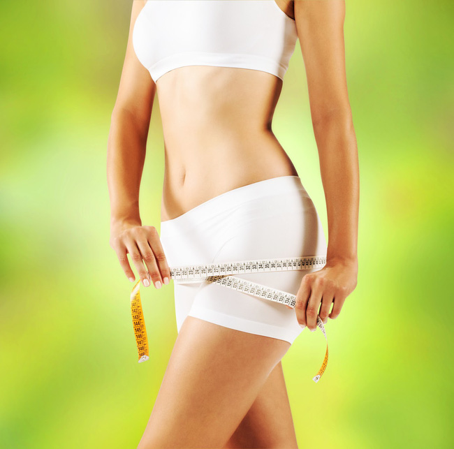 Tập luyện không phải chìa khóa cho việc giảm cân - Ảnh 3.