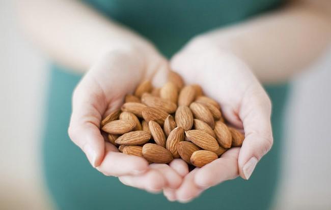 6 thực phẩm chống lại hội chứng chuyển hóa bạn nên ăn hàng ngày - Ảnh 3.