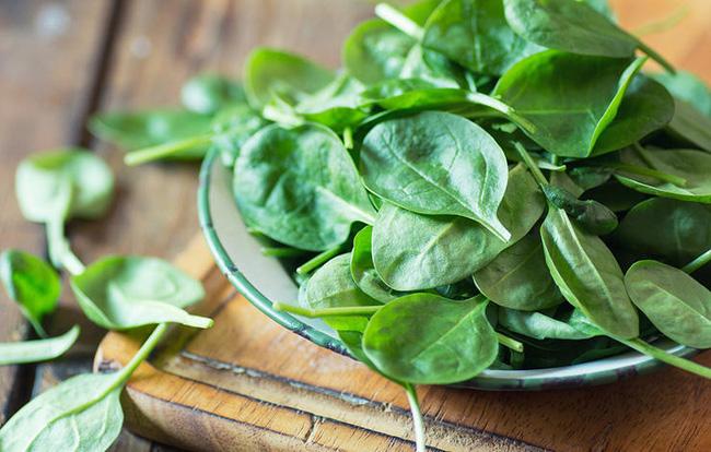 6 thực phẩm chống lại hội chứng chuyển hóa bạn nên ăn hàng ngày - Ảnh 4.