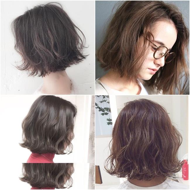 100% các quý cô sẽ muốn để tóc ngắn sau khi xem bài viết này! - Ảnh 34.
