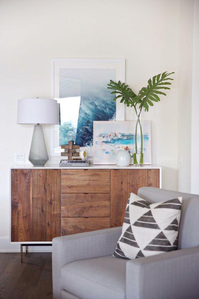 3 cách đơn giản để mang đại dương mát lạnh đến ngôi nhà của bạn - Ảnh 1.