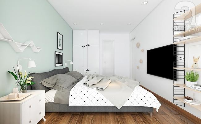 Chỉ với 200 triệu, tôi có thể hoàn thiện nội thất cho căn hộ 100m² như thế nào? - Ảnh 10.