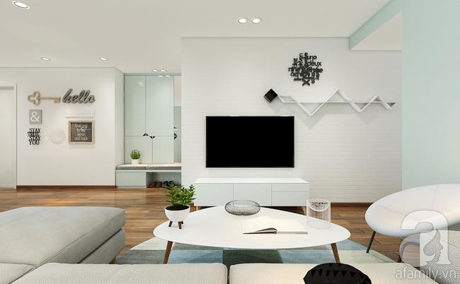 Chỉ với 200 triệu, tôi có thể hoàn thiện nội thất cho căn hộ 100m² như thế nào? - Ảnh 4.