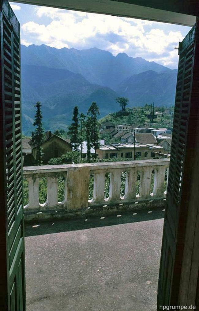 Quay ngược về 3 thập kỷ trước, lặng ngắm cổ trấn Sapa hoang sơ trong mắt nhiếp ảnh gia Tây - Ảnh 19.
