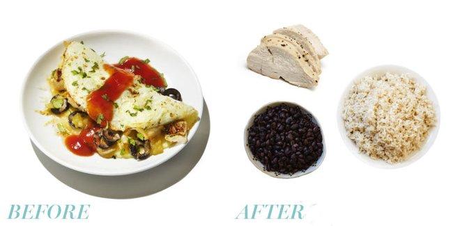 10 chuyên gia thể hình tiết lộ món nên ăn trước và sau khi tập luyện - Ảnh 4.