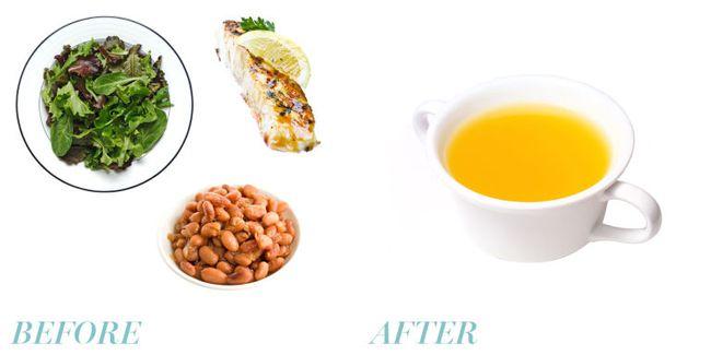 10 chuyên gia thể hình tiết lộ món nên ăn trước và sau khi tập luyện - Ảnh 6.