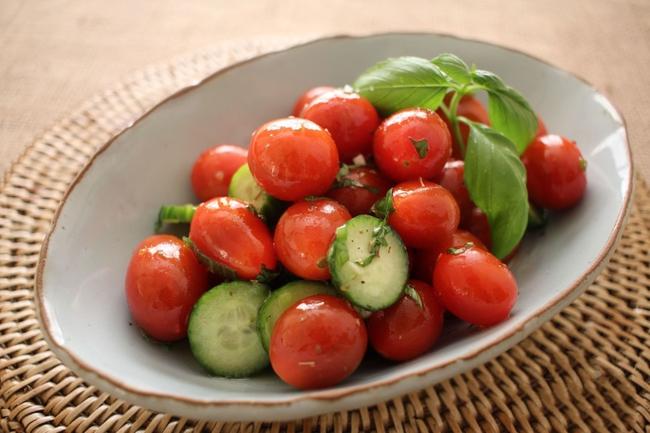 Mách bạn 3 món salad làm nhanh ngon miệng cho những ngày sau tết - Ảnh 11.