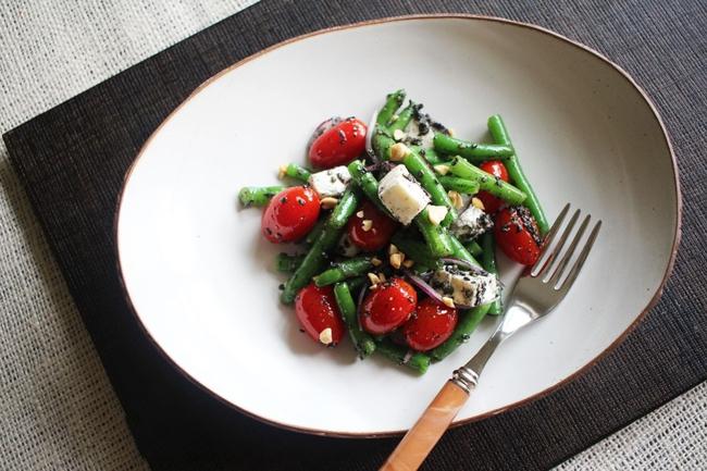 Mách bạn 3 món salad làm nhanh ngon miệng cho những ngày sau tết - Ảnh 8.