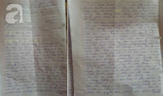 Hà Nội: Mẹ tố cáo hàng xóm rủ chơi trốn tìm rồi xâm hại vùng kín con gái 8 tuổi - Ảnh 4.