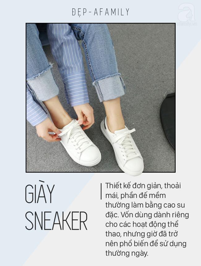 """11 kiểu giày bệt quen thuộc để nàng lựa chọn được đôi giày """"nịnh"""" chân nhất - Ảnh 30."""