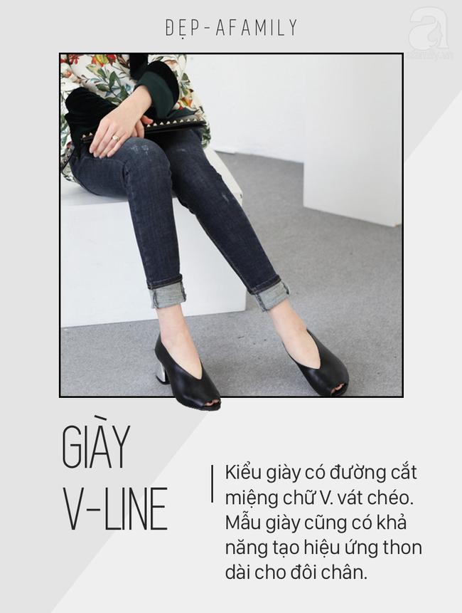"""11 kiểu giày bệt quen thuộc để nàng lựa chọn được đôi giày """"nịnh"""" chân nhất - Ảnh 16."""