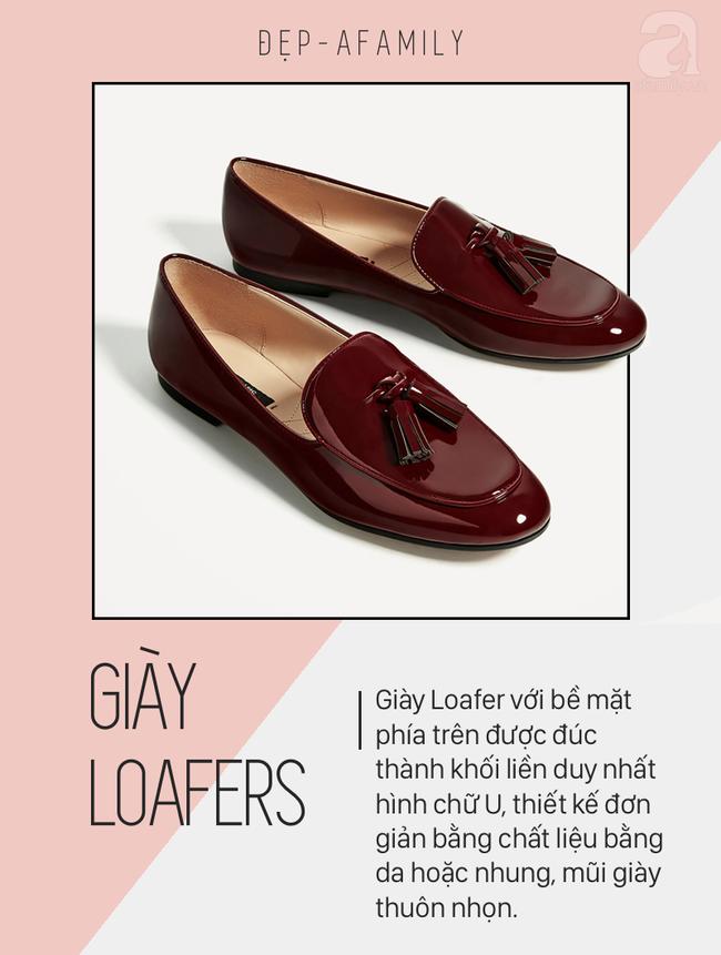 """11 kiểu giày bệt quen thuộc để nàng lựa chọn được đôi giày """"nịnh"""" chân nhất - Ảnh 22."""