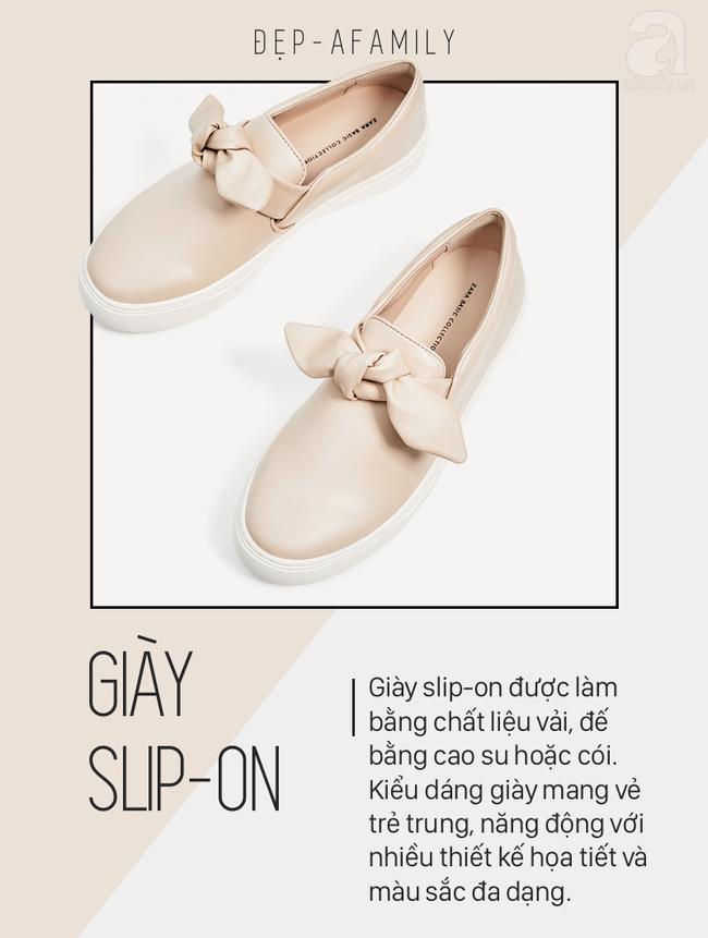 """11 kiểu giày bệt quen thuộc để nàng lựa chọn được đôi giày """"nịnh"""" chân nhất - Ảnh 26."""