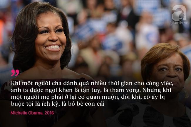 10 châm ngôn nuôi dạy con để đời của vợ chồng Barack Obama - Ảnh 5.