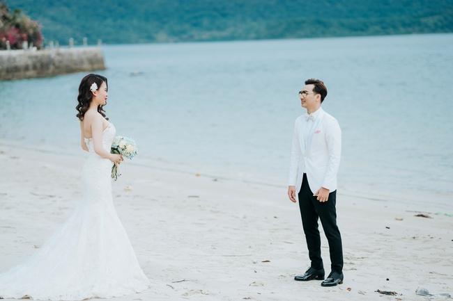 MC Thành Trung gây sốc với mời tỏ tình bá đạo dành cho vợ hotgirl - Ảnh 1.