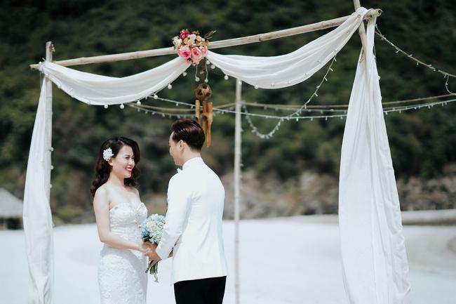 MC Thành Trung gây sốc với mời tỏ tình bá đạo dành cho vợ hotgirl - Ảnh 4.