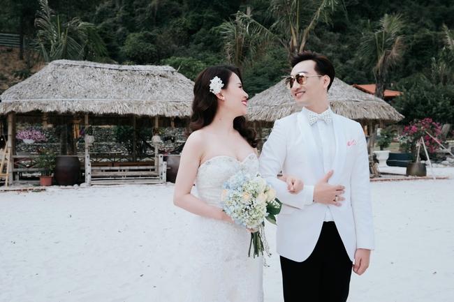 MC Thành Trung gây sốc với mời tỏ tình bá đạo dành cho vợ hotgirl - Ảnh 5.