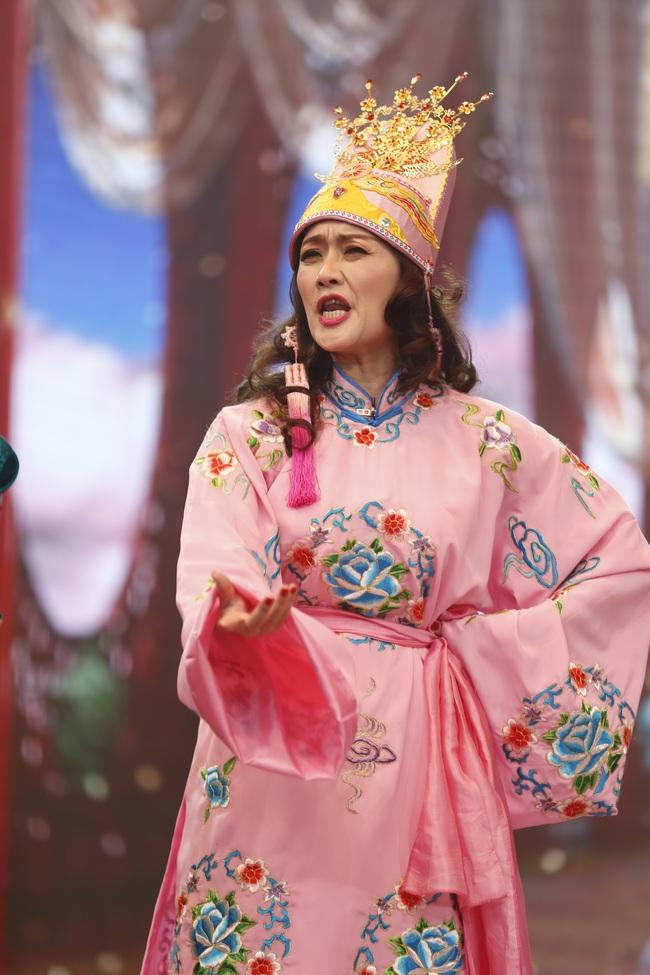 Chí Trung an ủi khán giả, Vân Dung thất vọng vì Táo Quân bị cắt thảm thương - Ảnh 2.