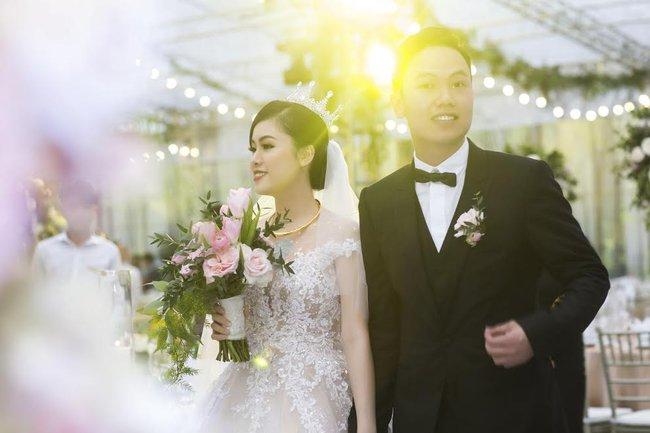 Thực hư về đám cưới đất Cảng được đồn đoán là chi phí khủng khiến nhiều người choáng váng - Ảnh 4.