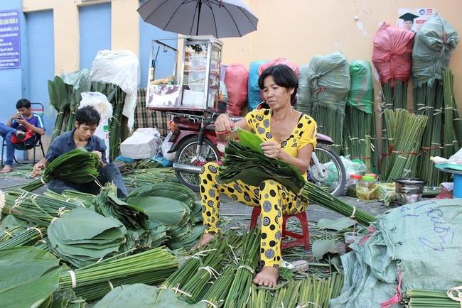 Cứ thấy những thứ này là cảm nhận ngay được vị Tết Sài Gòn - Ảnh 8.