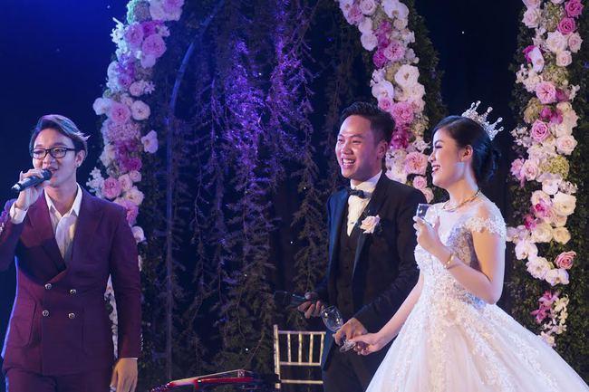Thực hư về đám cưới đất Cảng được đồn đoán là chi phí khủng khiến nhiều người choáng váng - Ảnh 7.