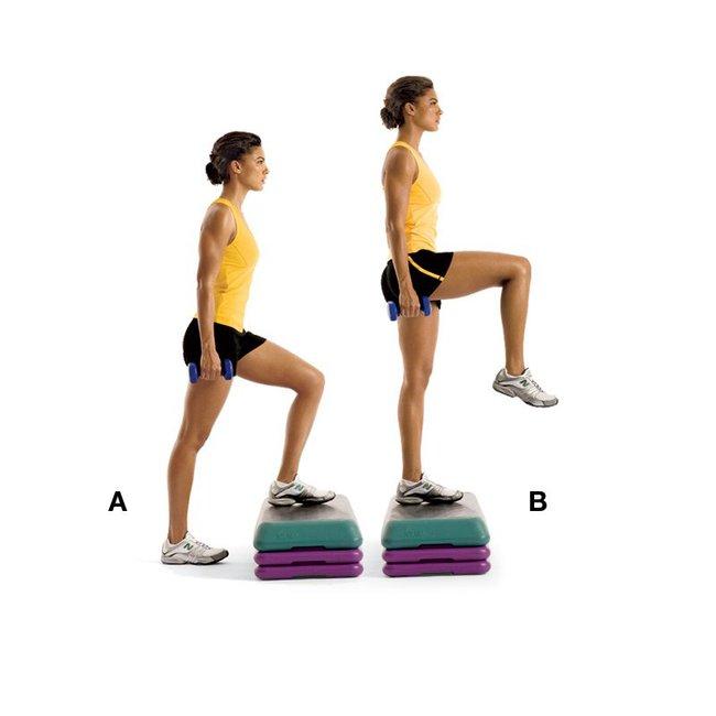 Giải quyết những cơn đau đầu gối hiệu quả bằng những bài tập đơn giản - Ảnh 3.