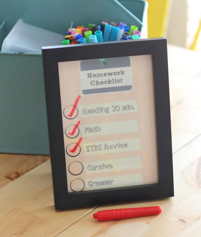 Với bí kíp sau, bài tập về nhà không còn là cực hình với trẻ trong năm mới - Ảnh 3.