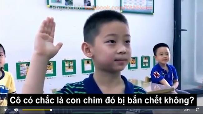 Cười té ghế với 1 câu hỏi của cô giáo và 1001 cách đáp xoáy của học sinh - Ảnh 2.