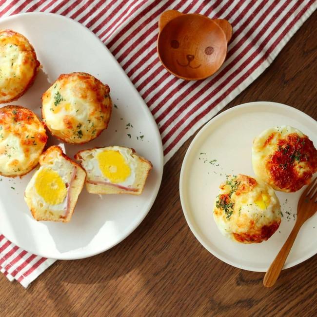 Học ngay cách làm bánh mì trứng kiểu Hàn đang hot xình xịch khắp mạng xã hội - Ảnh 6.