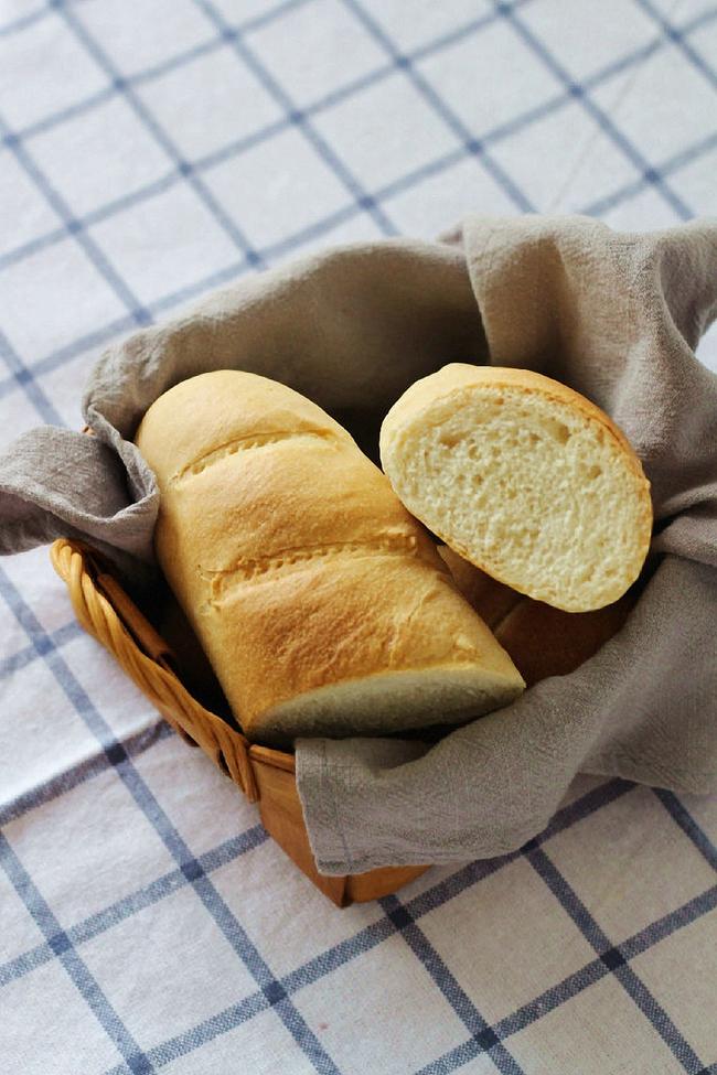 Mách các mẹ công thức làm bánh mì đặc ruột mềm ngon tuyệt đối - Ảnh 5.