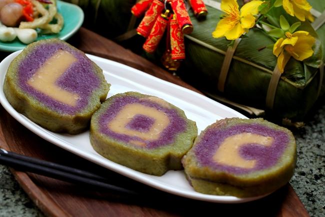 5 món bánh không thể thiếu để đón năm mới tại châu Á - Ảnh 2.