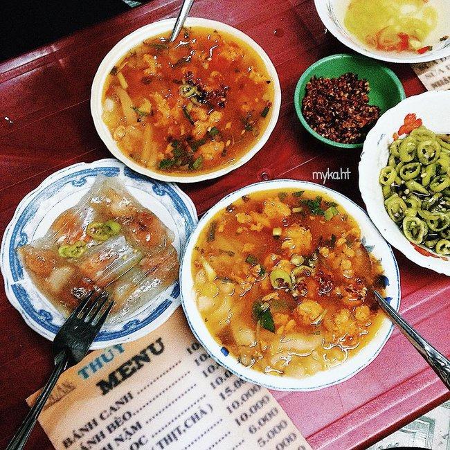 Điểm danh 5 món bánh canh dân dã nhưng ngon nổi tiếng của Việt Nam - Ảnh 2.