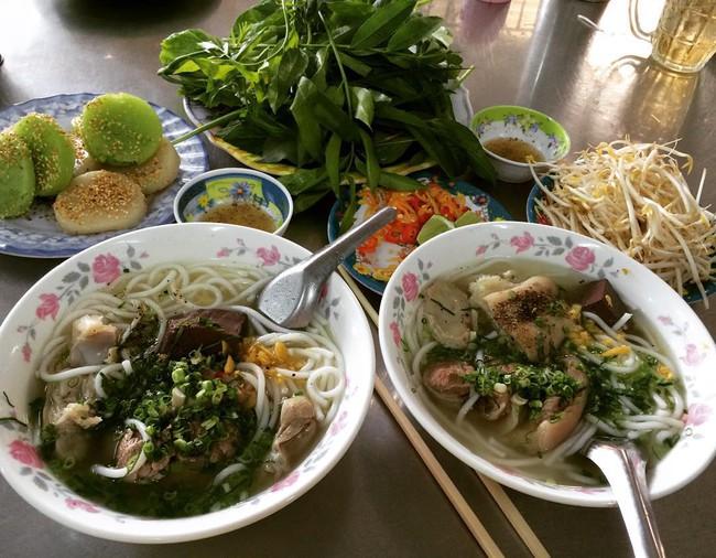 Điểm danh 5 món bánh canh dân dã nhưng ngon nổi tiếng của Việt Nam - Ảnh 5.