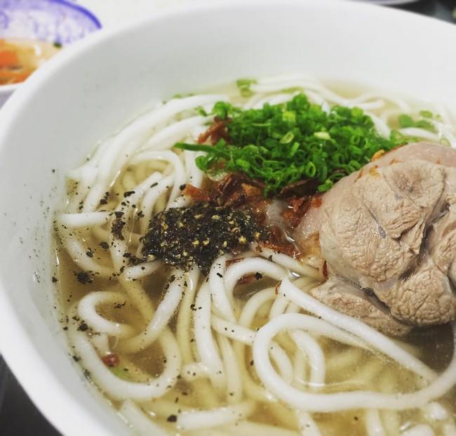 Điểm danh 5 món bánh canh dân dã nhưng ngon nổi tiếng của Việt Nam - Ảnh 6.