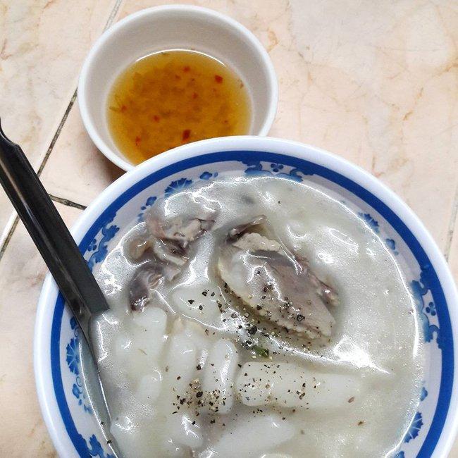 Điểm danh 5 món bánh canh dân dã nhưng ngon nổi tiếng của Việt Nam - Ảnh 8.