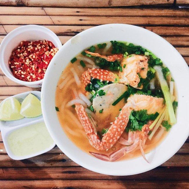 Điểm danh 5 món bánh canh dân dã nhưng ngon nổi tiếng của Việt Nam - Ảnh 10.