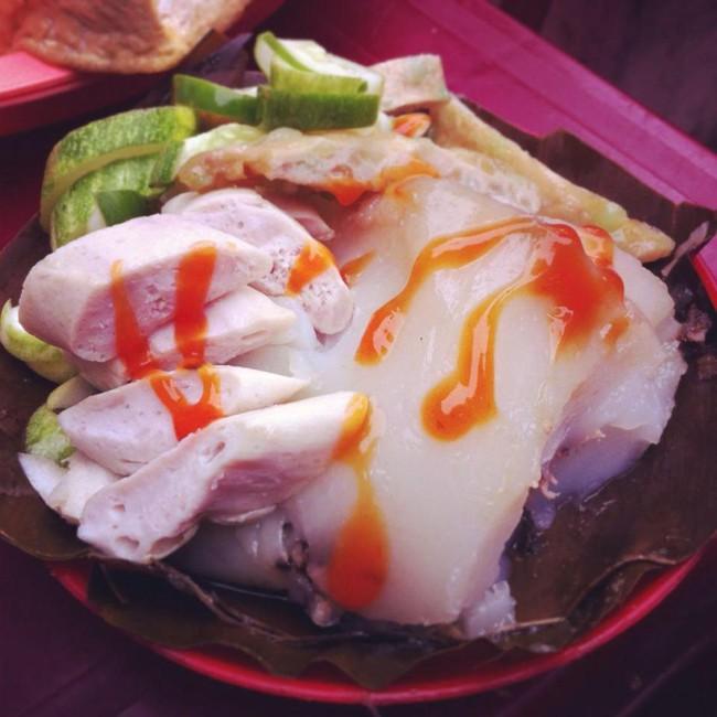 8 món ăn ngon nổi tiếng làm nên tên tuổi của khu ẩm thực Nghĩa Tân - Ảnh 5.