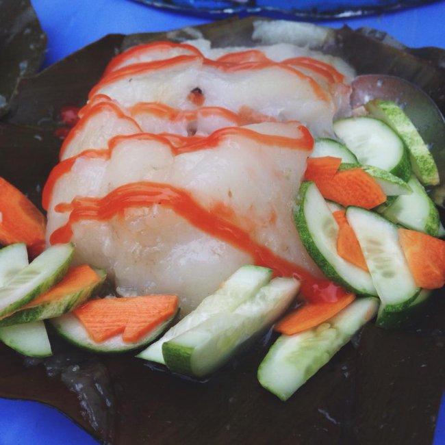 8 món ăn ngon nổi tiếng làm nên tên tuổi của khu ẩm thực Nghĩa Tân - Ảnh 6.