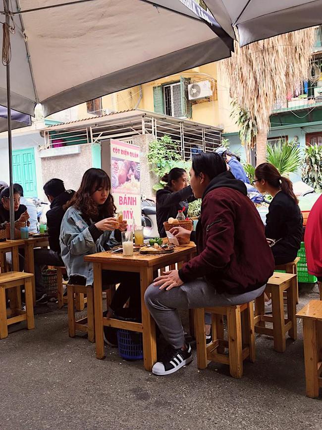 8 món ăn ngon nổi tiếng làm nên tên tuổi của khu ẩm thực Nghĩa Tân - Ảnh 20.
