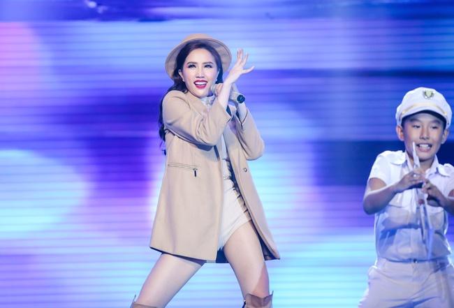 Hát sai chủ đề, bạn gái tin đồn của Sơn Tùng bị Bảo Thy loại khỏi The Remix - Ảnh 6.