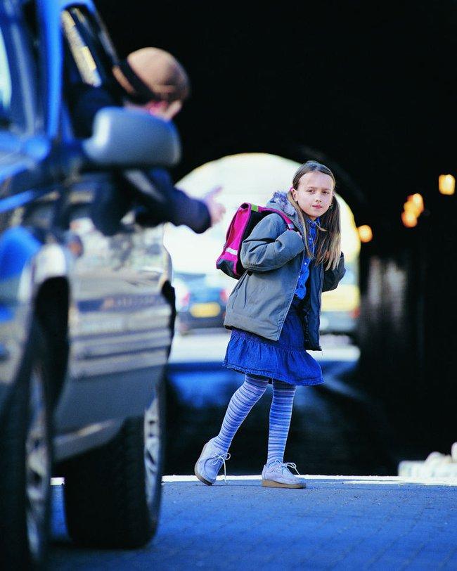 Hàng loạt trẻ đã thoát khỏi bắt cóc nhờ được bố mẹ dạy điều này - Ảnh 1.
