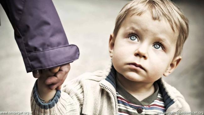 Hàng loạt trẻ đã thoát khỏi bắt cóc nhờ được bố mẹ dạy điều này - Ảnh 2.