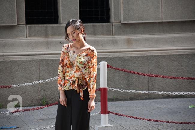 Gợi ý cả tuần mặc đẹp cho nàng công sở những ngày miền Nam nắng gió nhẹ nhàng - Ảnh 10.