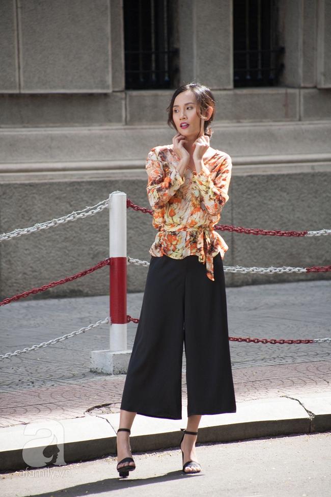 Gợi ý cả tuần mặc đẹp cho nàng công sở những ngày miền Nam nắng gió nhẹ nhàng - Ảnh 11.