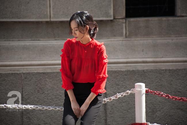 Gợi ý cả tuần mặc đẹp cho nàng công sở những ngày miền Nam nắng gió nhẹ nhàng - Ảnh 2.