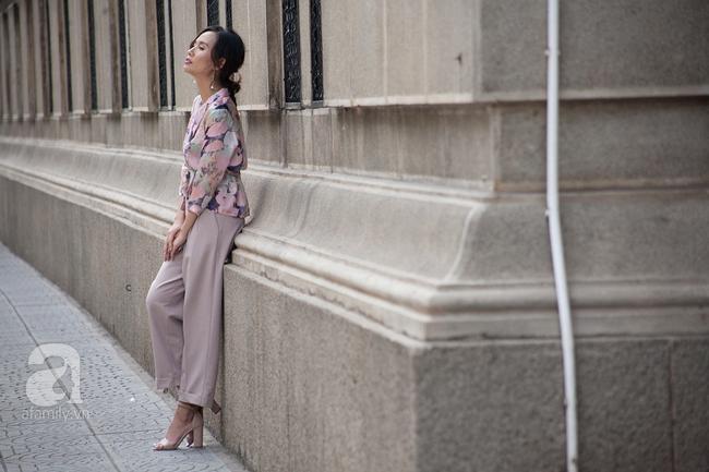 Gợi ý cả tuần mặc đẹp cho nàng công sở những ngày miền Nam nắng gió nhẹ nhàng - Ảnh 7.