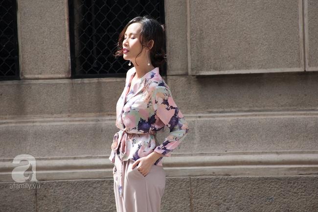 Gợi ý cả tuần mặc đẹp cho nàng công sở những ngày miền Nam nắng gió nhẹ nhàng - Ảnh 8.